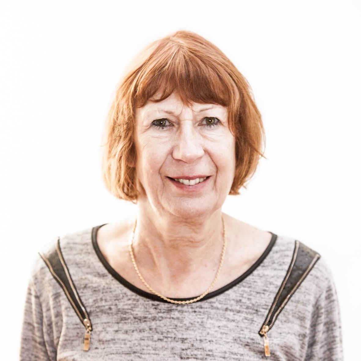 Marie-Laure VANDERHAEGHEN