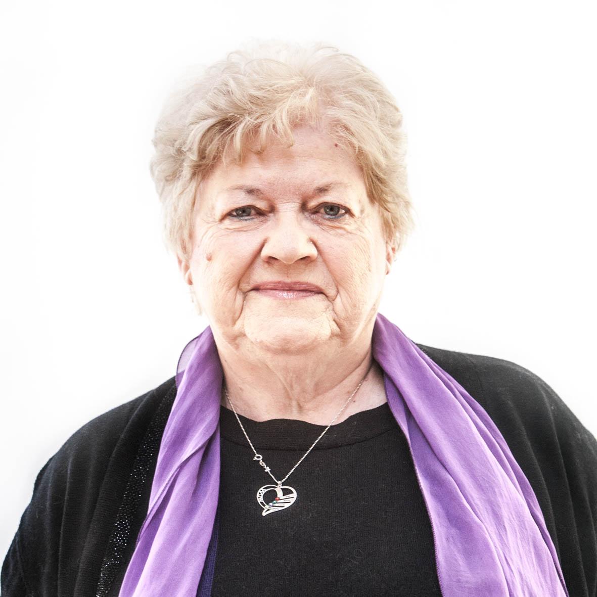 Marie-Claude GRENON