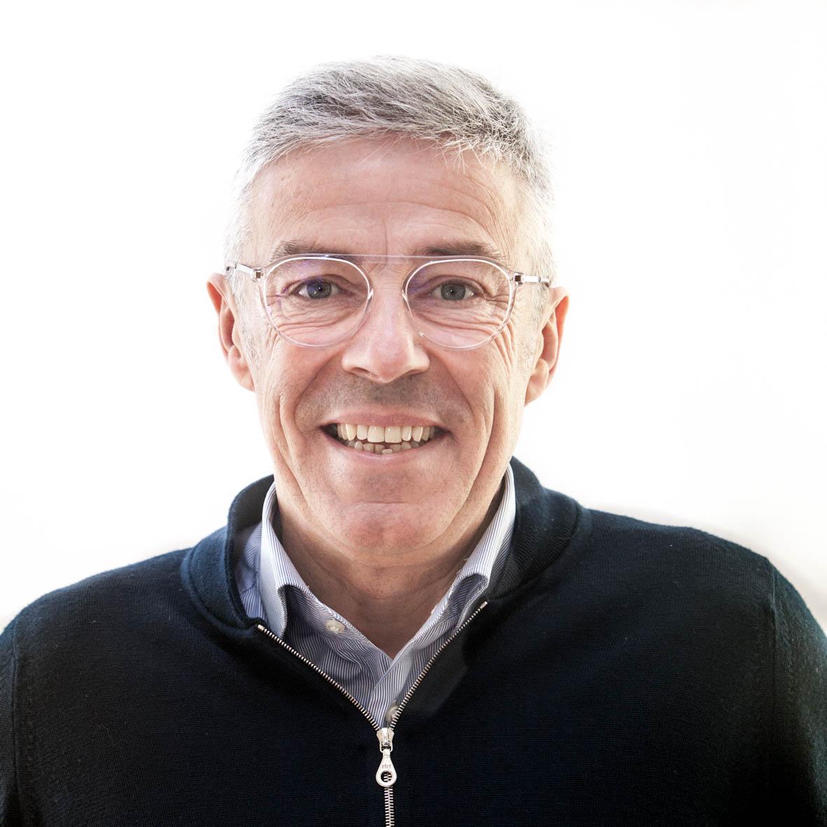 Arnaud PECQUEUR