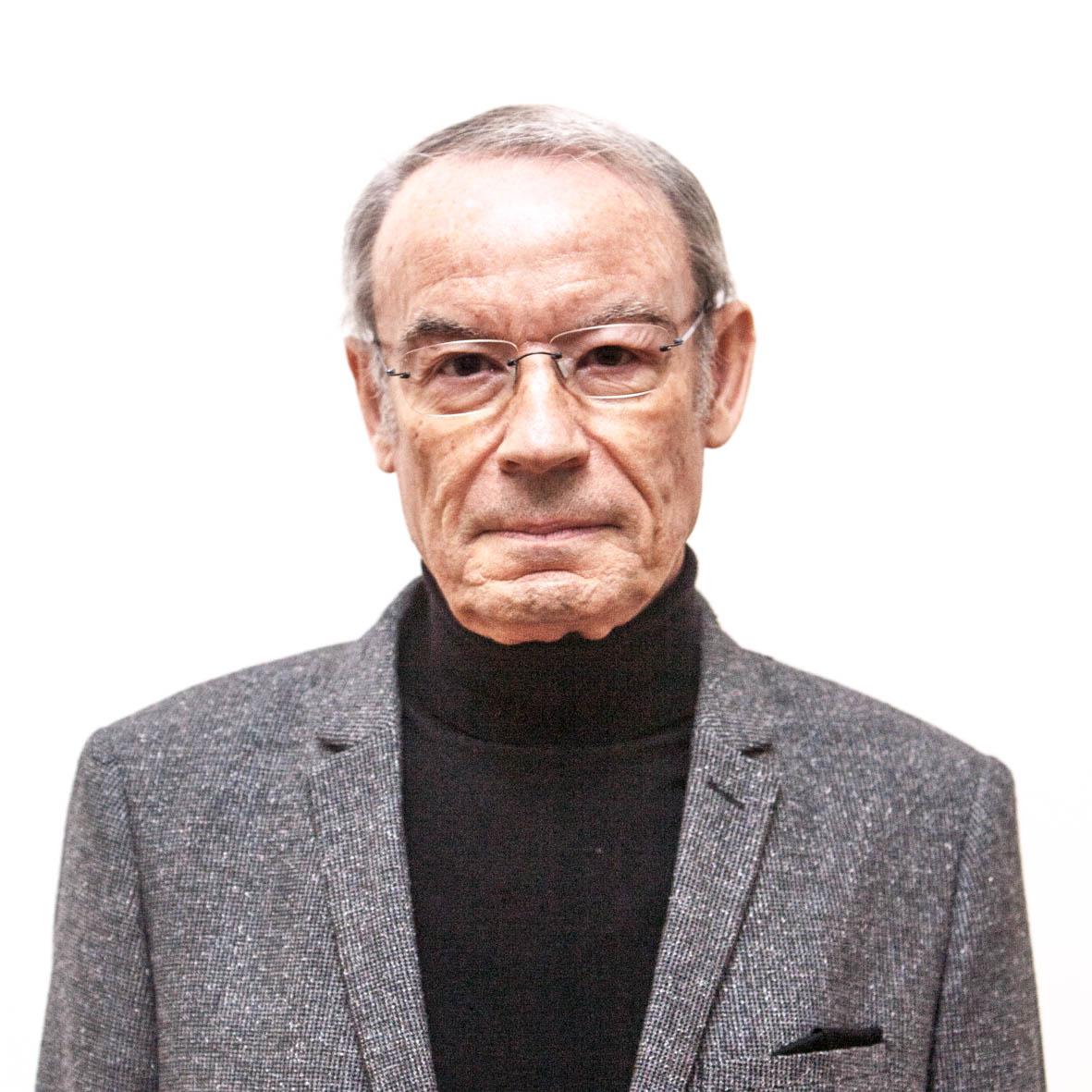 Jean-Pierre SECQ