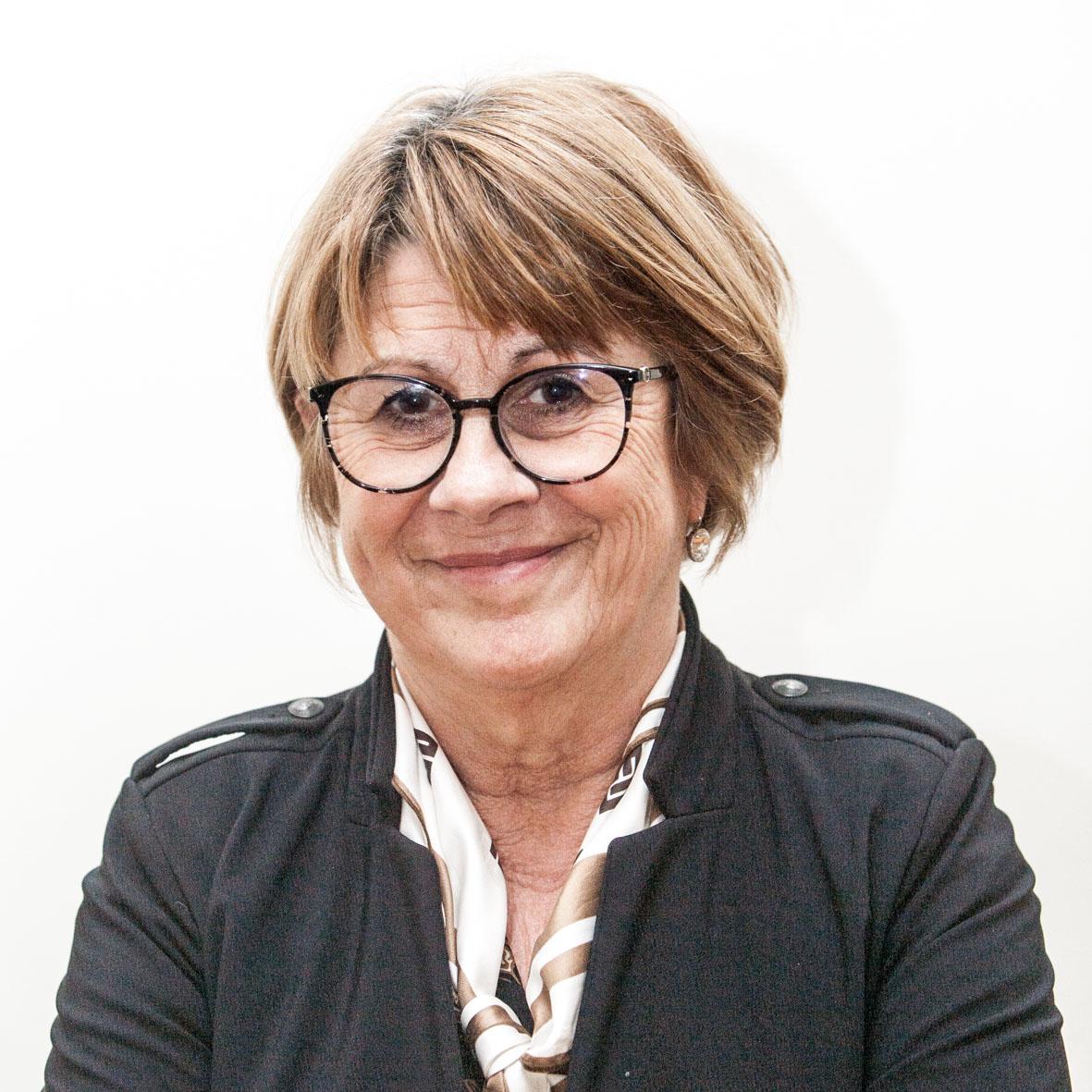 Marie-Joëlle LOZAC'H