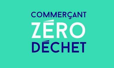 Commerçant Zéro Déchet