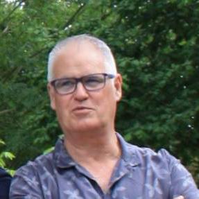 Didier TOUVRON
