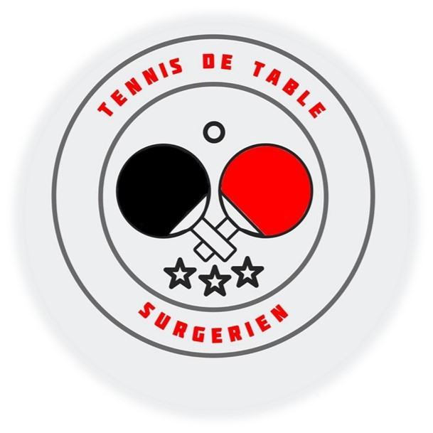 Club pongiste surg rien tennis de table ville de surg res - Federation francaise de tennis de table ...