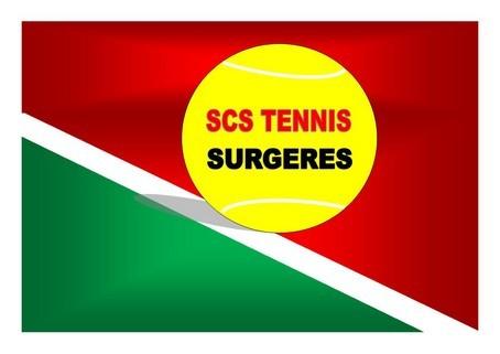 S.C.S. TENNIS