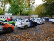63ème Rallye d'Automne