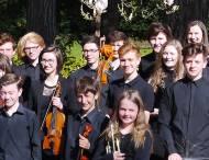 Bradford Youth Orchestra