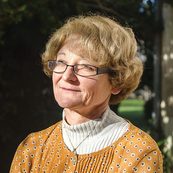 Catherine BOUTIN