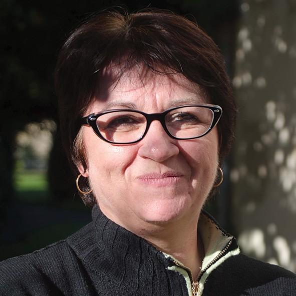 Claudie PILLET