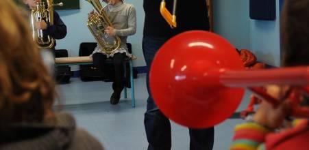 Conservatoire Intercommunal de Musique