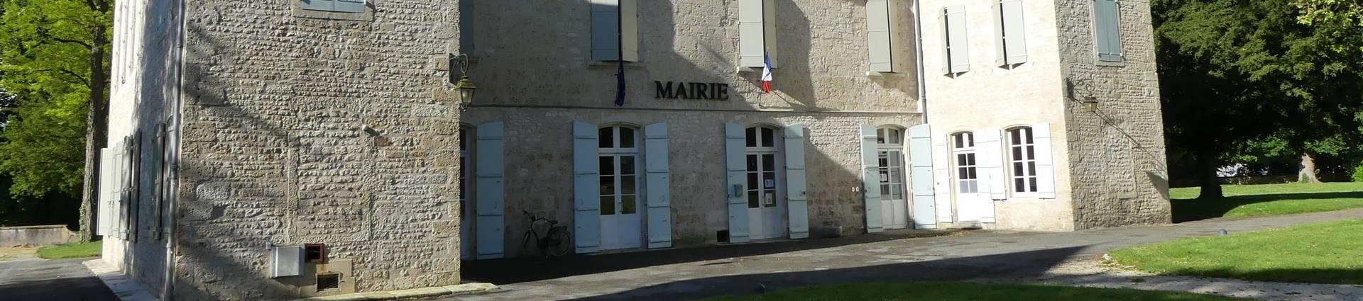 Contacter la Mairie
