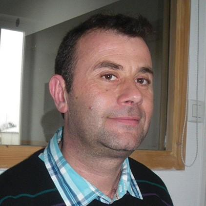 Cyril GUILET
