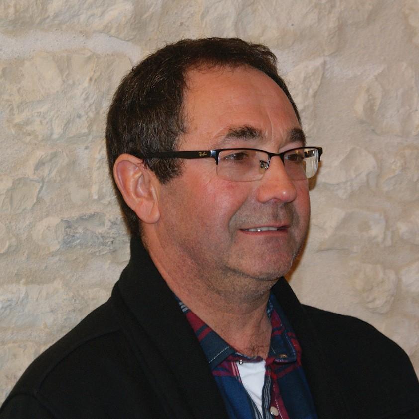 Daniel TARDET