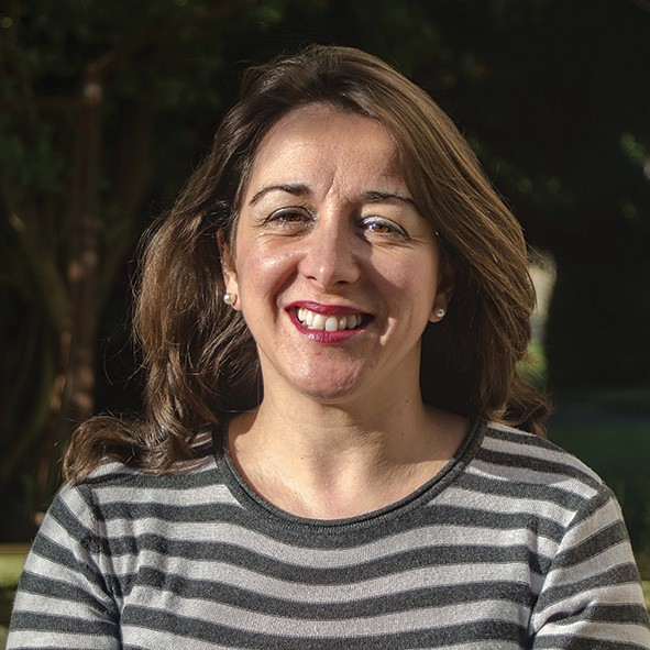 Elena JIMENEZ CONTRERAS