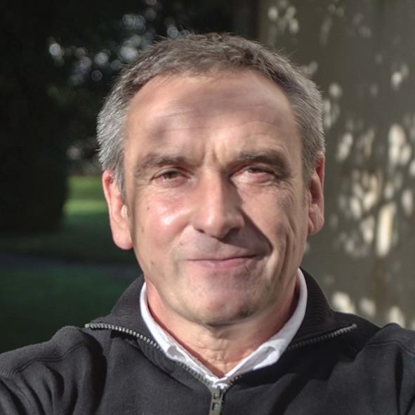 Jean-Yves ROUSSEAU
