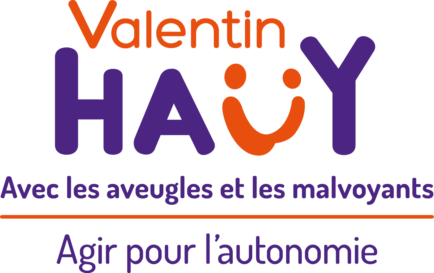 ASSOCIATION VALENTIN HAÜY Au Services des Aveugles et des Malvoyants