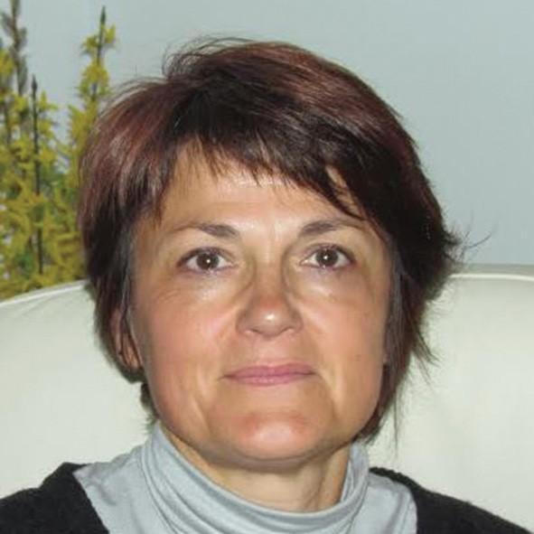 Nadine GIRARD