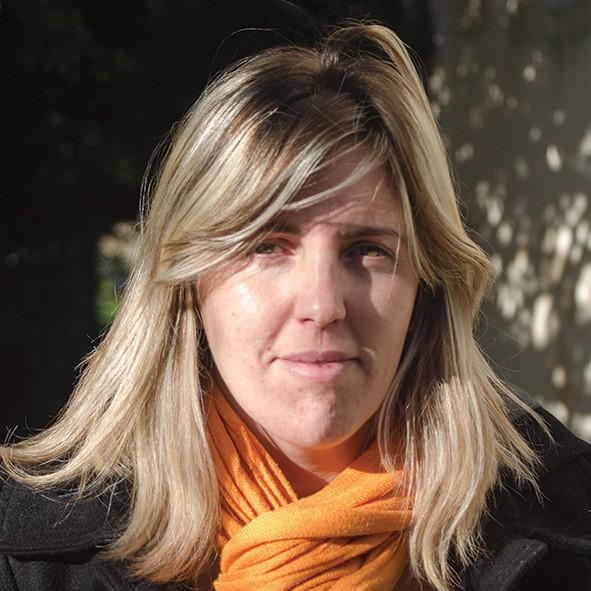 Nathalie MARCHISIO