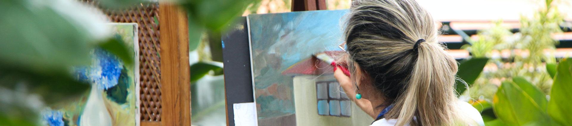 Exposition: «Les Surgériens ont du talent»