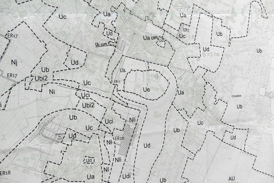 Plan Local d'Urbanisme – Enquêtes publiques et avis – Rapport