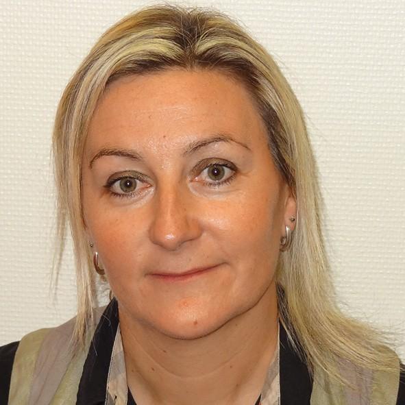 Stéphanie GIRAUDEAU