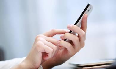 DISPOSITIF ALERTE SMS